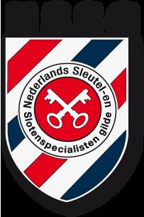 De Slotenwacht Slotenmakers Amsterdamis lid van het NSSG
