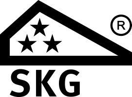De Slotenwacht slotenmakers amsterdam plaatst en vervangt sloten voorzien van het SKG 3 sterren keurmerk.
