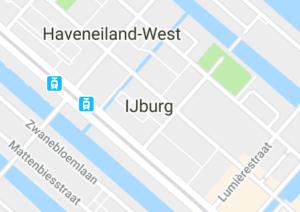 Slotenmaker Amsterdam IJburg