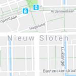 Slotenmaker Amsterdam Nieuw Sloten