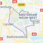 Slotenmaker Amsterdam Osdorp