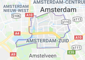 Slotenmaker Amsterdam Zuid