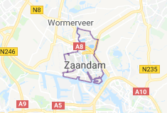 Slotenmaker Zaandam is werkzaam in heel Zaandam Nederland