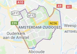 Slotenmaker Amsterdam Zuidoost
