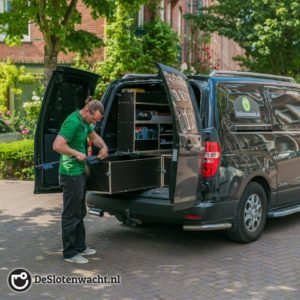 slotenmakers amsterdam